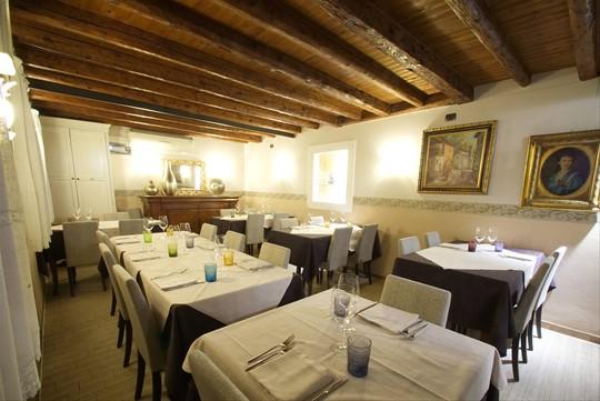 Osteria al borgo antico ristorante di pesce a treviso - Ristorante borgo antico cucine da incubo ...